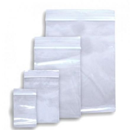 Grip-Seal Bags<br>Size: 380x510mm<br>Pack of 1000